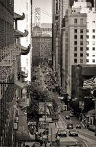 Broadway Street/San Francisco