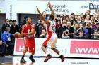 Broase Baskets in der Euroleage Saison 2010/2011