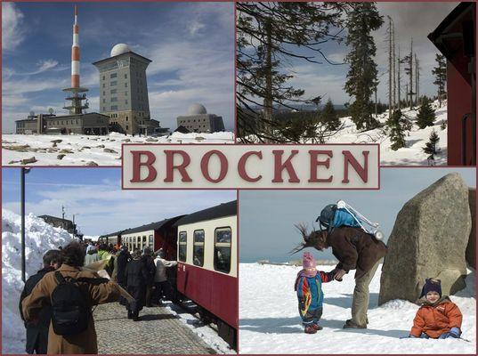 BROCKEN (1142m)