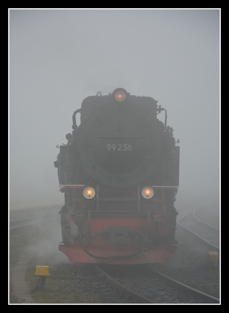 Brockenbahn -1