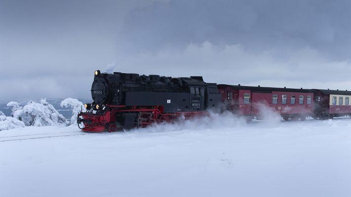 Brockenbahn II