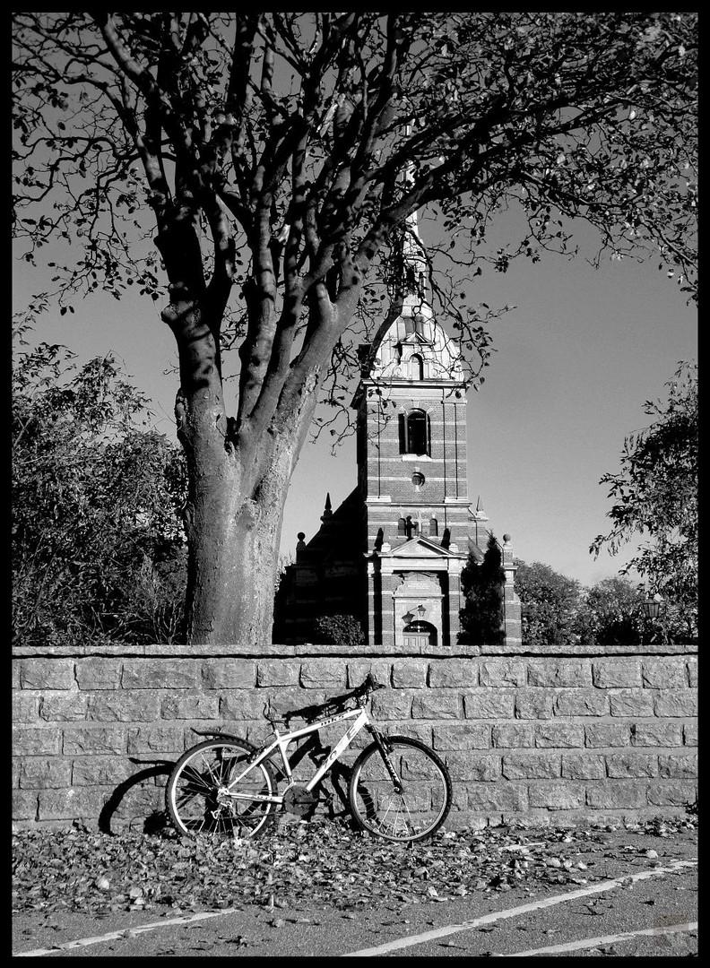 Broken Bicycles