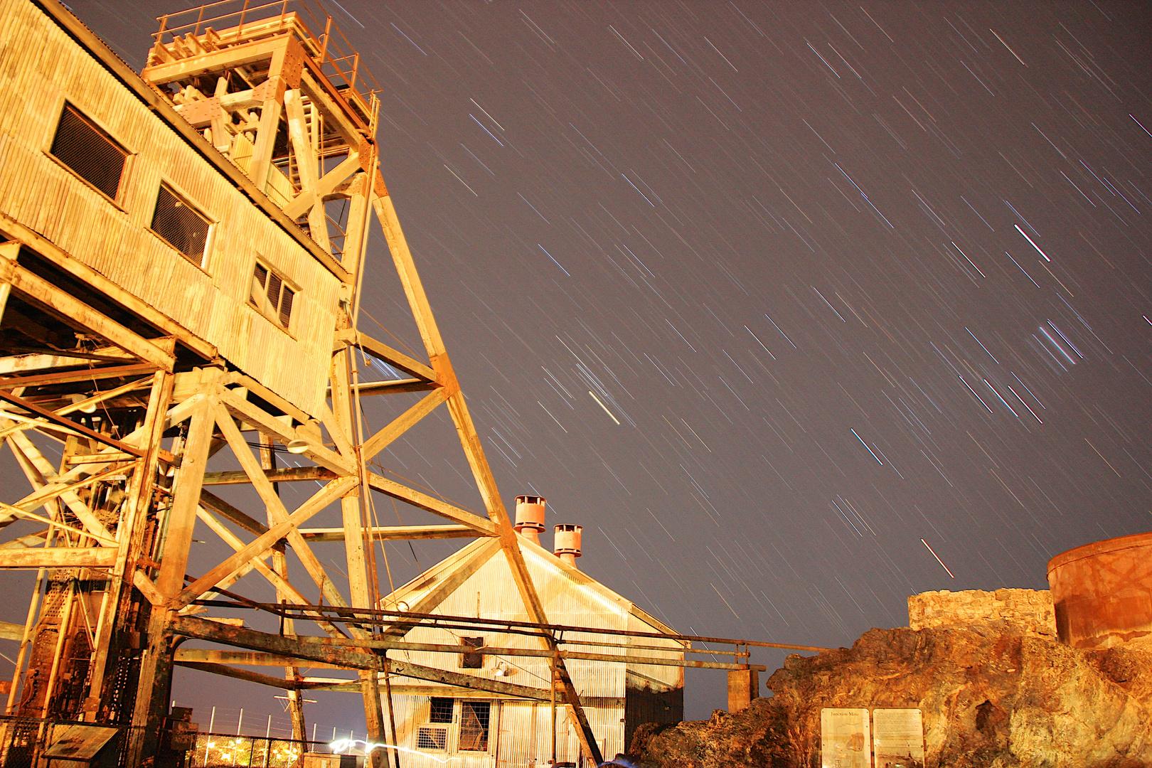 Broken Hill Mine