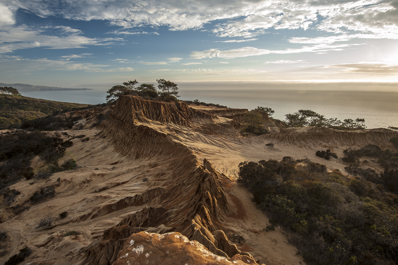 Broken Hill @ Torrey Pines State Reserve