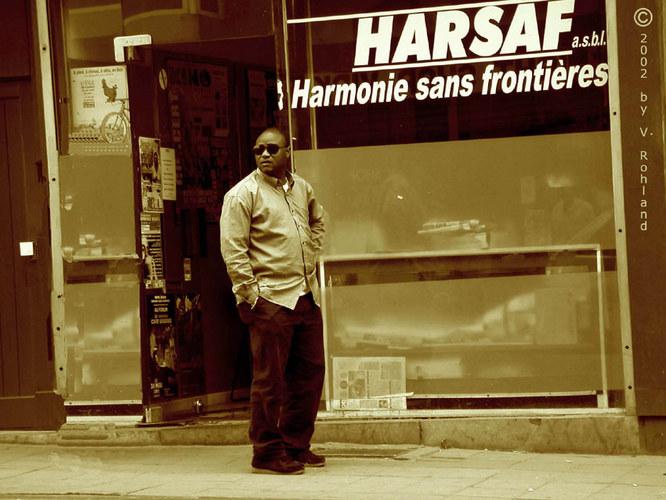 Bronx-Harsafe