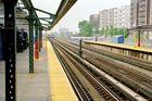 Bronx, N.Y. 176 Street Station