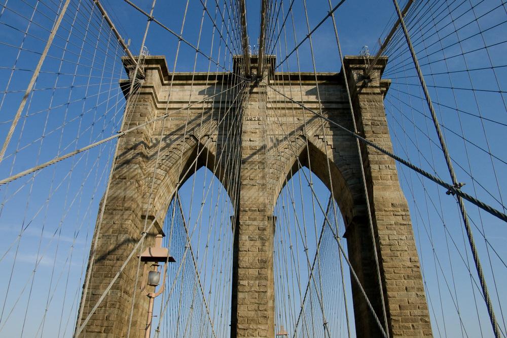 Brooklyn Bridge - 2