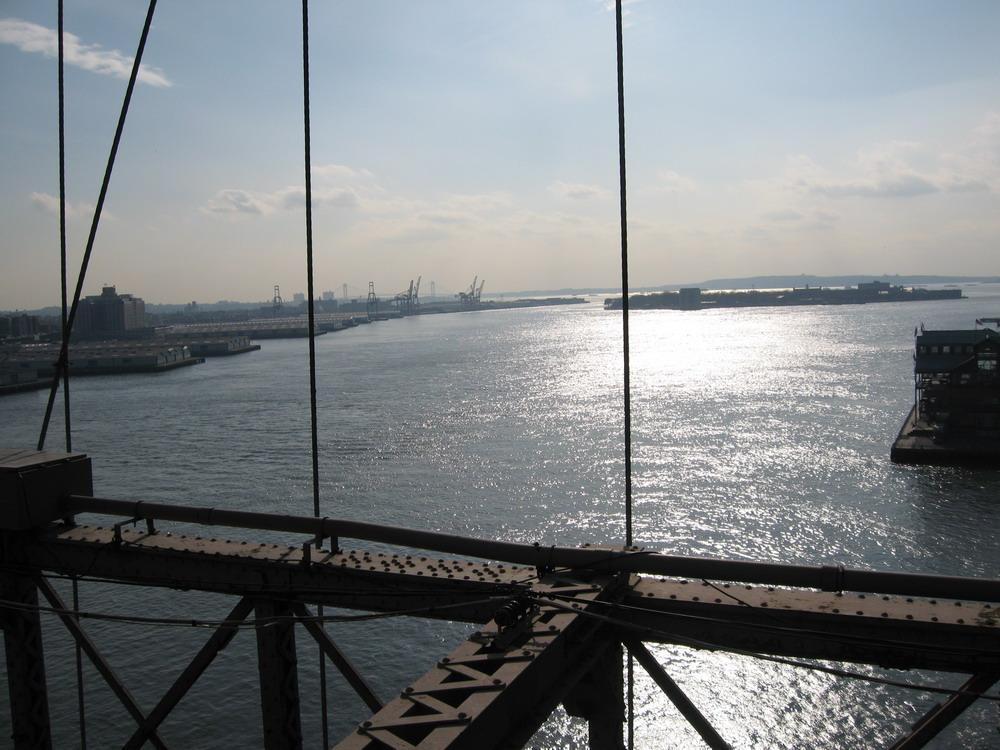 Brooklyn Bridge #3