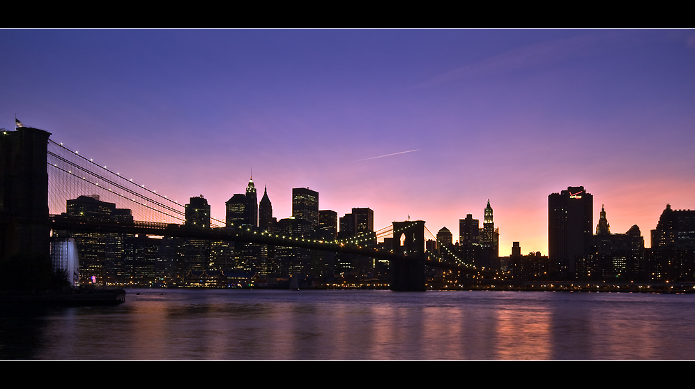 ° Brooklyn Bridge °