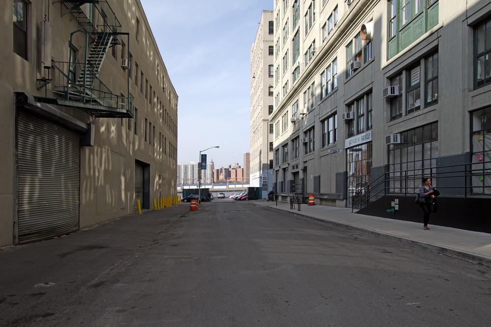 Brooklyn Bridge East Side (2)