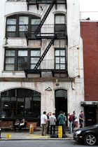 Brooklyn Bridge East Side (4)