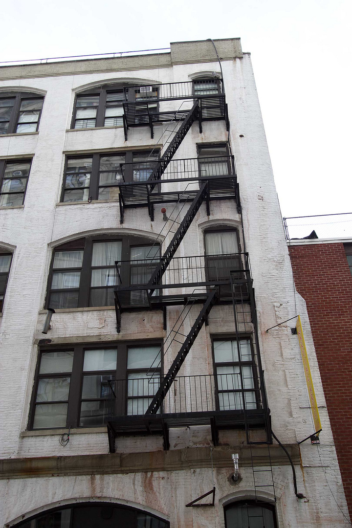 Brooklyn Bridge East Side (6)