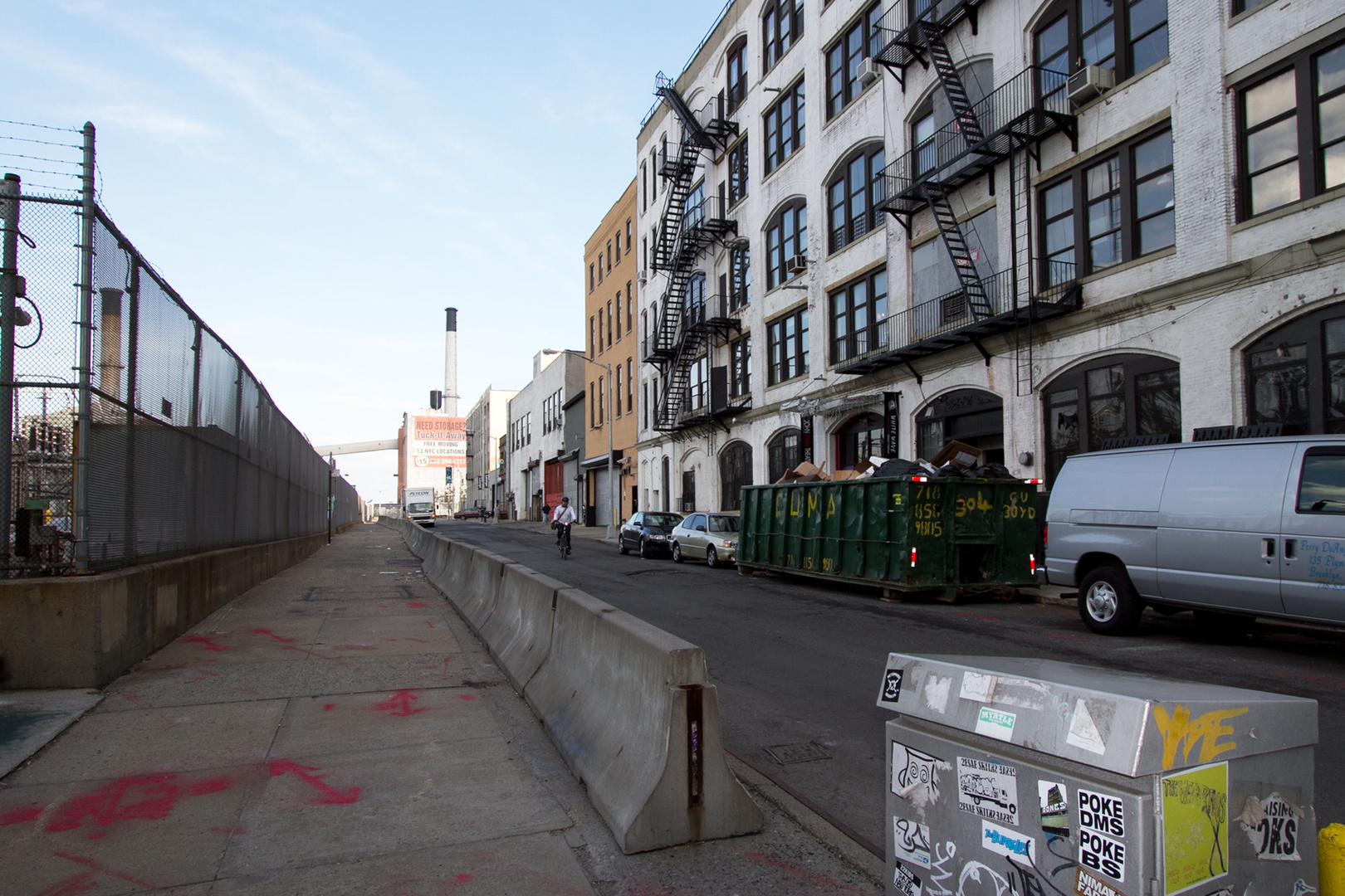 Brooklyn Bridge East Side (7)