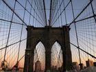 Brooklyn Bridge N.Y.