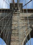 Brooklyn Bridge N.Y.C.