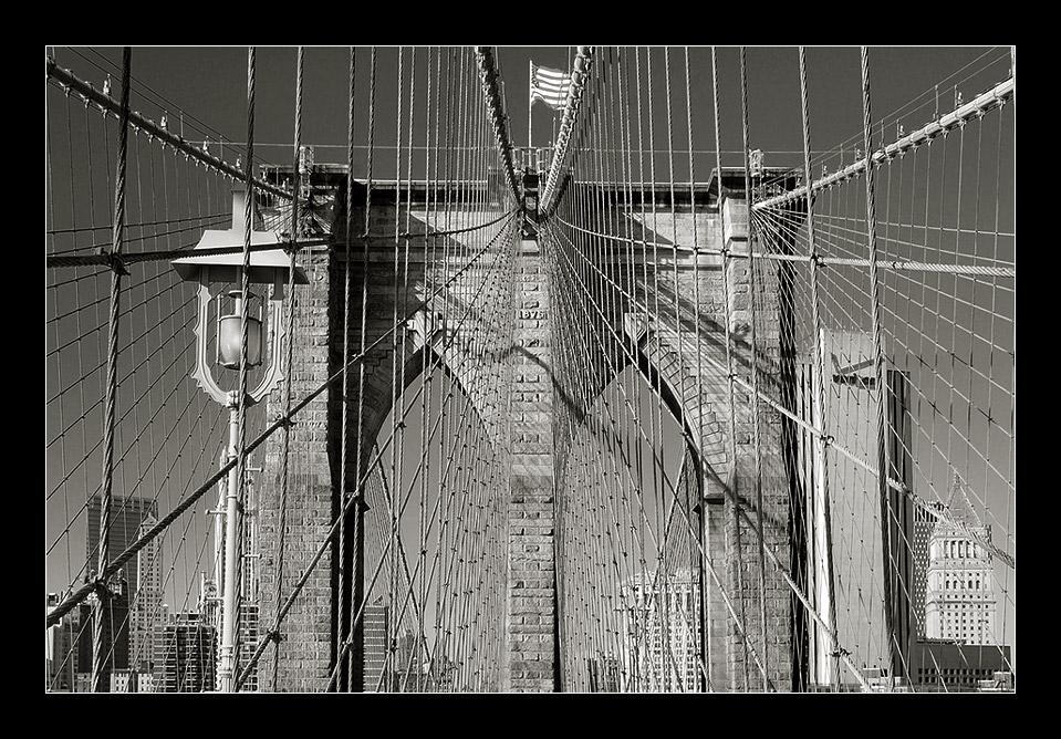 Brooklyn Bridge Part II