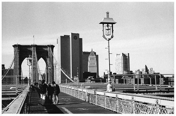 Brooklyn Bridge (Reload)