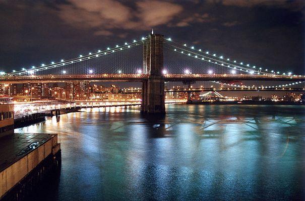 Brooklyn-Bridge (Reload)