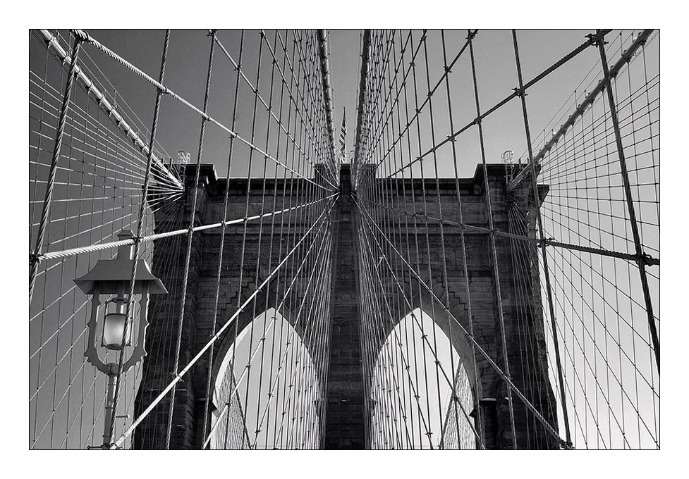 Brooklyn Brigde Part III