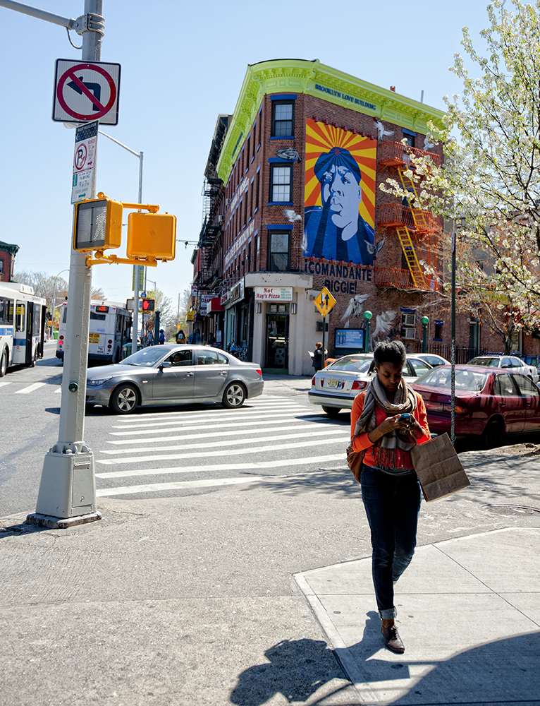 Brooklyn Love Building