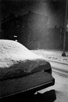 Brooklyn Snow