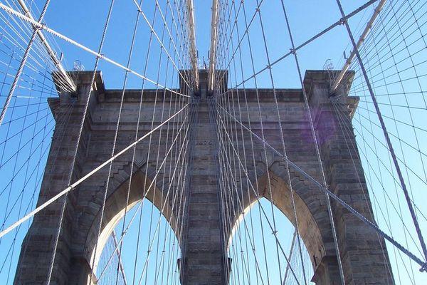 Brooklynbridge....