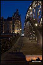 Brooks-Brücke