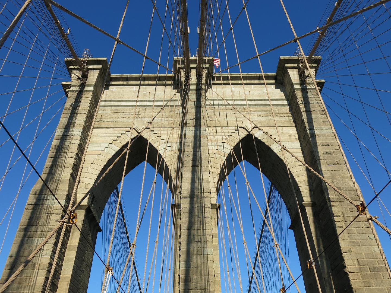 Brookyin Bridge