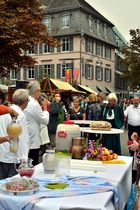 Brotmarkt in Lörrach am 28.9.13 Nr.3