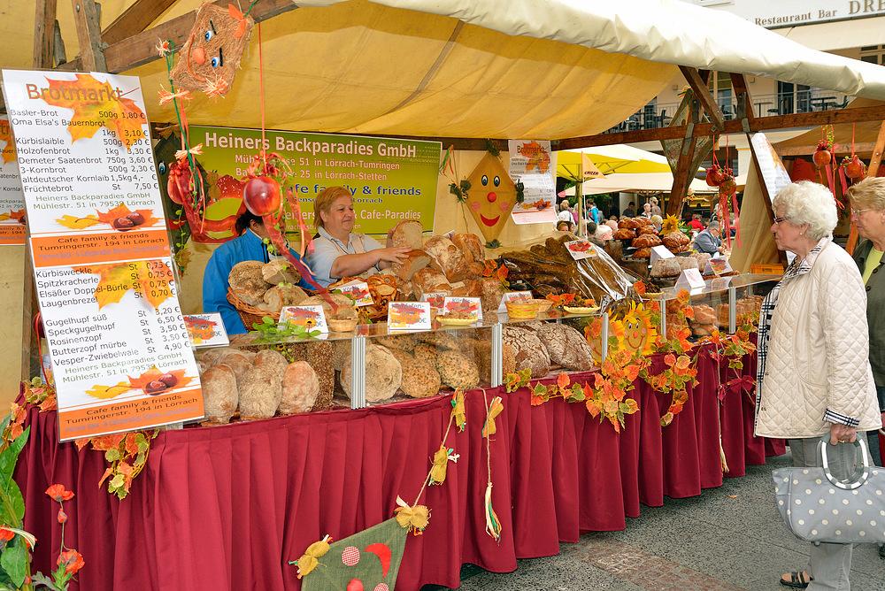 Brotmarkt in Lörrach am 28.9.13 Nr.4