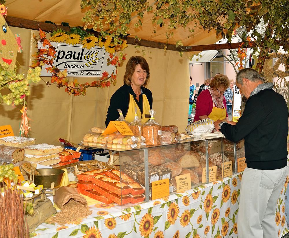 Brotmarkt in Lörrach am 28.9.13 Nr.5