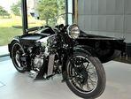 Brough Superior Four 1932