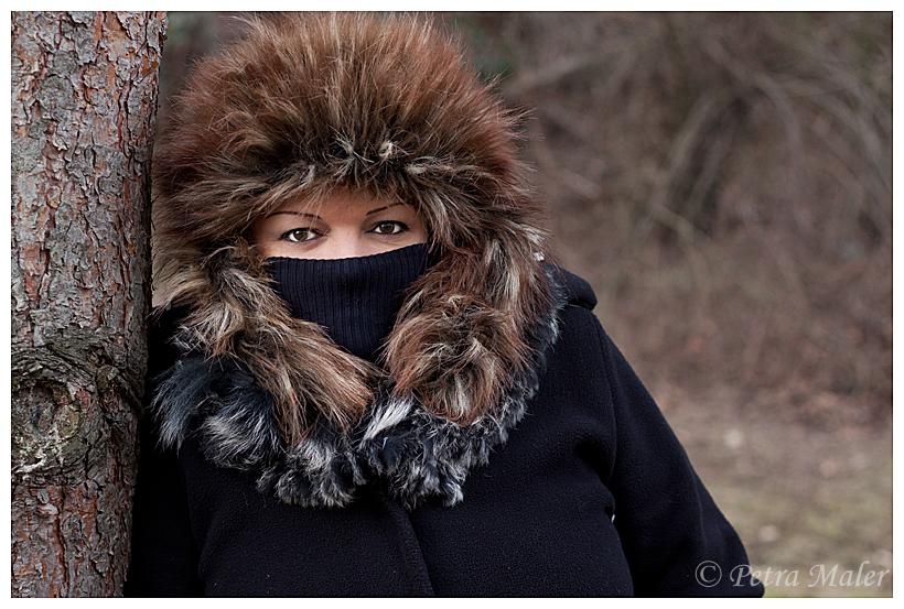 brrrrr wat is dat kalt !