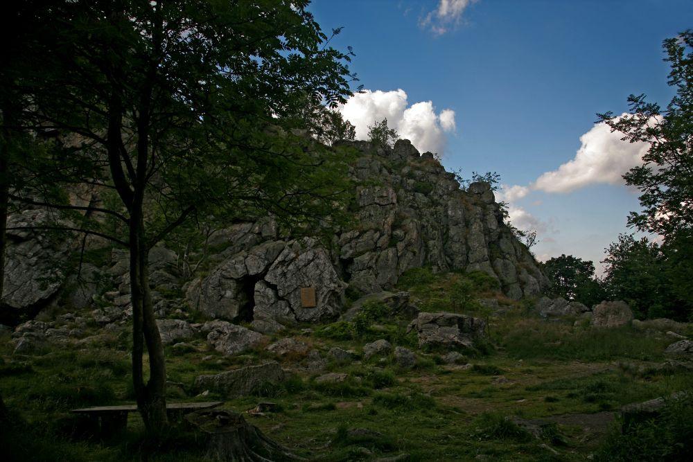 Bruchhäuser Steine II