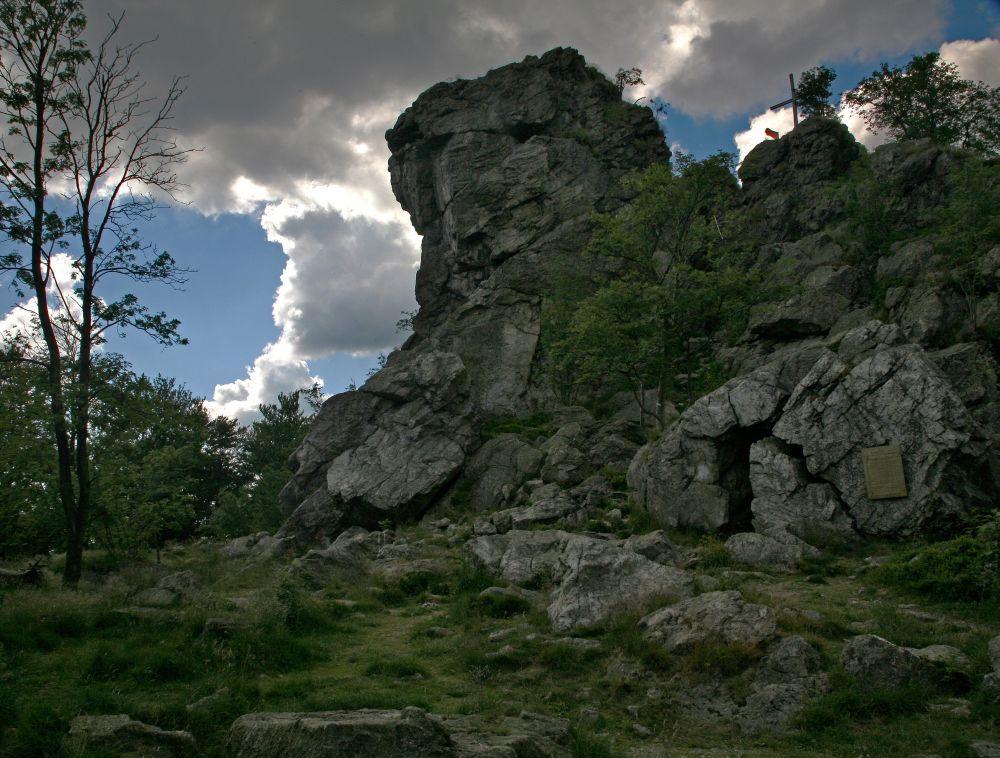 Bruchhäuser Steine III