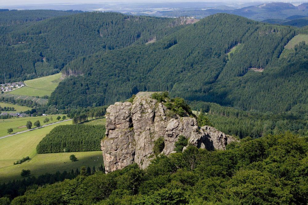Bruchhäuser Steine VIII