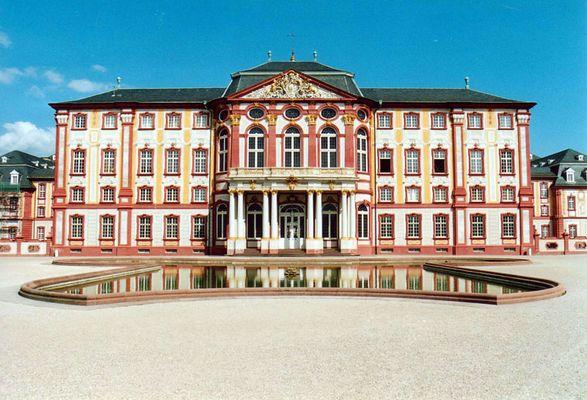 Bruchsaler Schloss