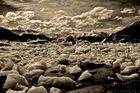 Bruchstücke vom Perito Moreno