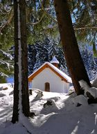 Bruderhausenkapelle Silenen