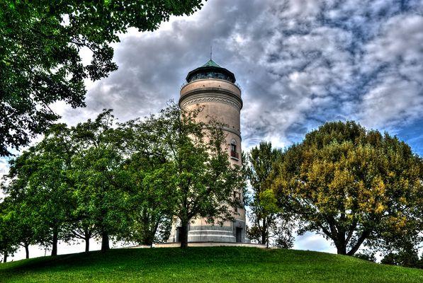 Bruderholtzwasserturm