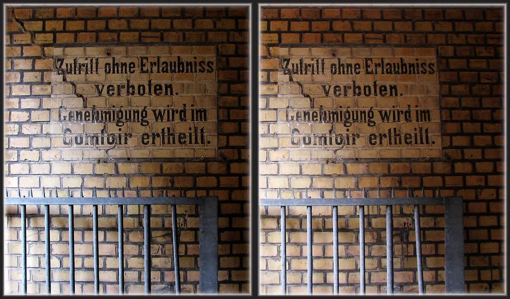 Brüchige Rechtschreibung (2)