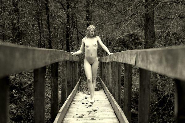 ...Brücke...