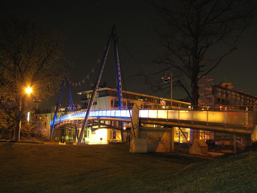 Brücke am G' weih