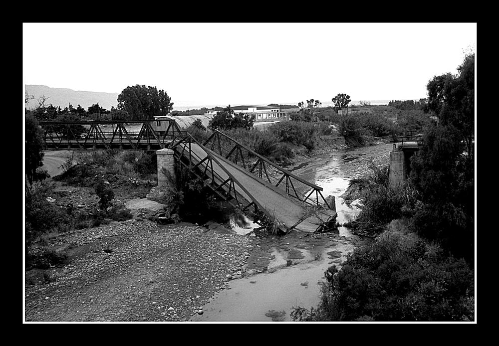 Brücke auf Kreta
