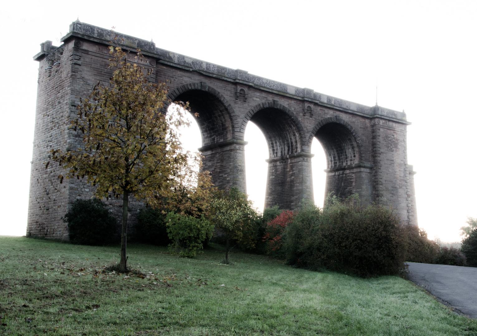 Brücke bei Marnheim