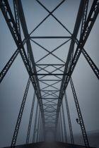 Brücke des GRAU ens