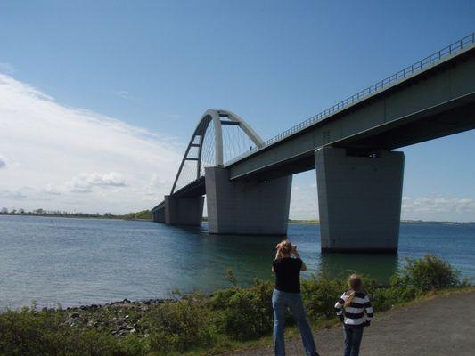 Brücke des Nordens