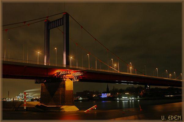 Brücke Duisburg