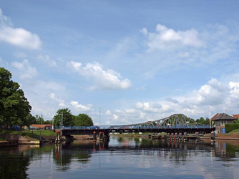 Brücke.....?