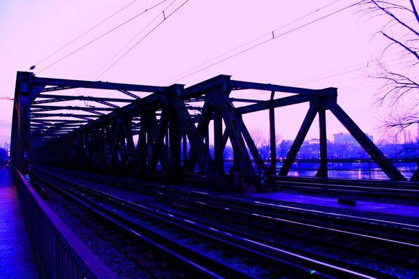 Brücke Frankfurt am Main